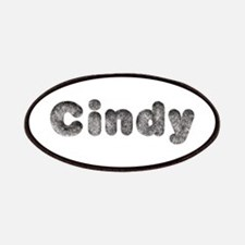 Cindy Wolf Patch