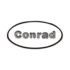 Conrad Wolf Patch
