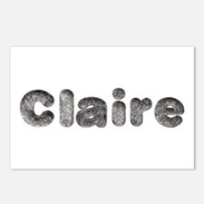 Claire Wolf Postcards 8 Pack