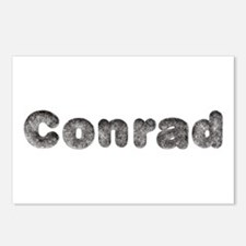Conrad Wolf Postcards 8 Pack