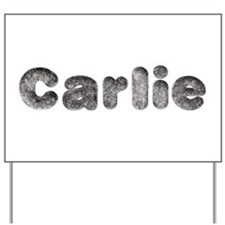 Carlie Wolf Yard Sign