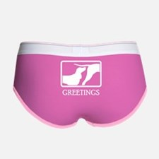 Field Spaniel Women's Boy Brief