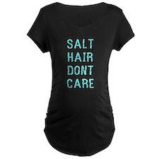 Salt Hair Don't Care T-Shirt