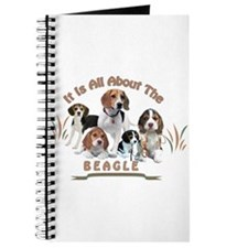 All About The Beagle Journal