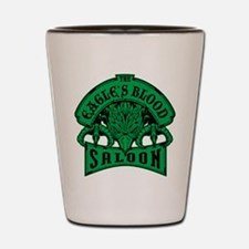 eaglesbloodsaloon Shot Glass