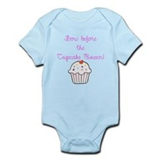Unique Chocolate birthday cake Infant Bodysuit
