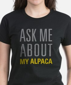 My Alpaca T-Shirt