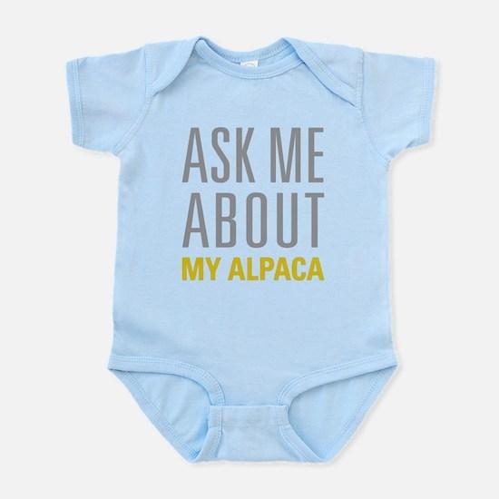 My Alpaca Body Suit