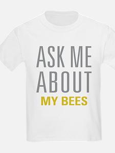 My Bees T-Shirt