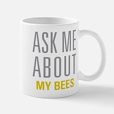My Bees Mugs