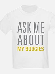 My Budgies T-Shirt