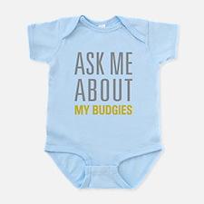 My Budgies Body Suit