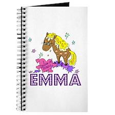 I Dream Of Ponies Emma Journal