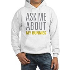 My Bunnies Jumper Hoody