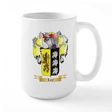 Lacy Mug