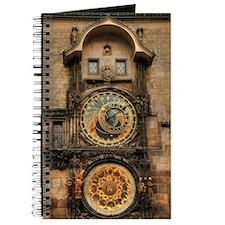Astronomical Clock Journal