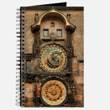 Astronomical Clock Journal