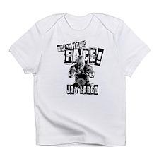 BREAK YOUR FACE! Jay Largo Infant T-Shirt