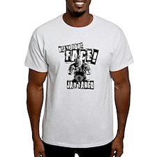 BREAK YOUR FACE! Jay Largo T-Shirt