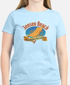 Jensen Beach - T-Shirt