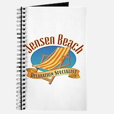 Jensen Beach - Journal