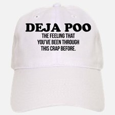 Deja Poo Cap