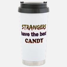 The Best Candy Stainless Steel Travel Mug