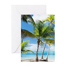Paradise Corner Greeting Cards