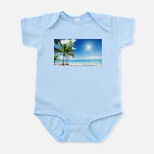 Paradise Corner Body Suit