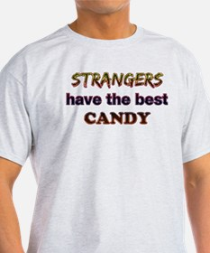 The Best Candy T-Shirt