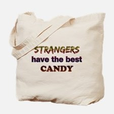The Best Candy Tote Bag