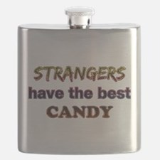 The Best Candy Flask