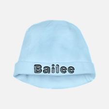 Bailee Wolf baby hat
