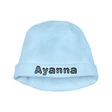 Ayanna Wolf baby hat