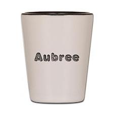 Aubree Wolf Shot Glass