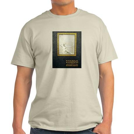 Mikhail Mordkin Russian Ballet Light T-Shirt