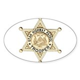 Highway patrol trooper Single