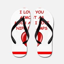 bdsm Flip Flops