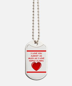bdsm Dog Tags