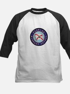 Florida Highway Patrol Baseball Jersey