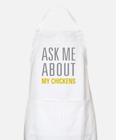 My Chickens Apron
