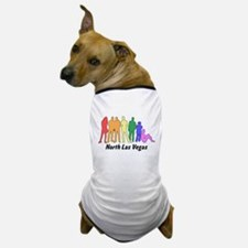 North Las Vegas diversity Dog T-Shirt