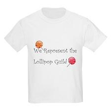 Cute Lollipop T-Shirt