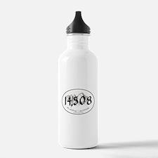 Summit Stickers Water Bottle