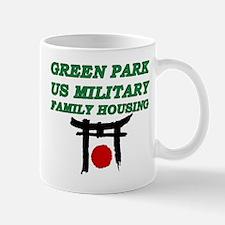 Green Park Japan Mug