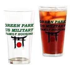 Green Park Japan Drinking Glass