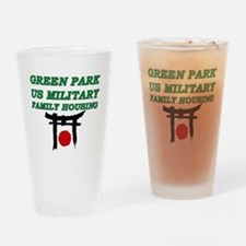 Green Park Japan Drinking Glass