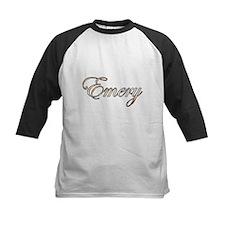 Gold Emery Baseball Jersey