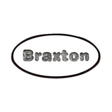 Braxton Wolf Patch