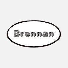 Brennan Wolf Patch